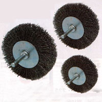Buffing Wheels in Delhi - Manufacturers and Suppliers India