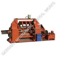 Heavy Duty Pneumatic Veneer Machine