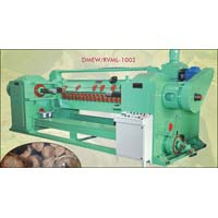 Log Peeling Machine (dmew-rvml-1002)
