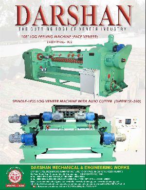 Plywood Machine in Yamunanagar - Manufacturers and ...