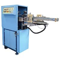 In Mould Labeling Machine