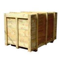 Oak Wood Boxes
