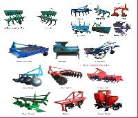 Agricultural Farm Equipment