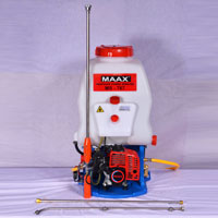 MS767 Knapsack Power Sprayer