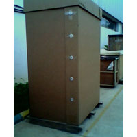 Pallitized Box