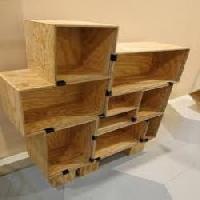 Plywood Crates