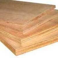 Mr & Bwr Grade Plywood