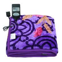 Deluxe Electric Heating Blanket