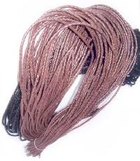 Braided Leather Cords Blc-03