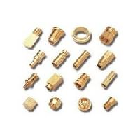Brass Electronics Parts