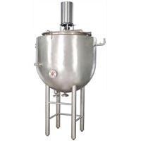 Dairy Ghee Boiler Operated