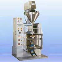 Steel Auger Filling Machine