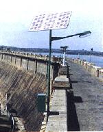 Street Light(Solar)
