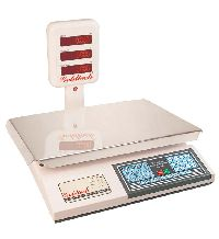 Piece Computing Weighing Scales