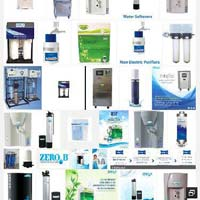 Water Purifiers And Coolers Zero B