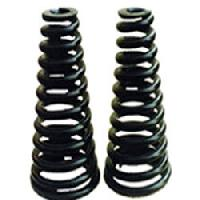 Automotive Conical Springs