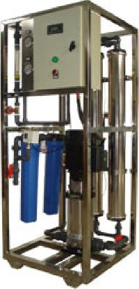 Industrial Ro System Ind-ro-500lph