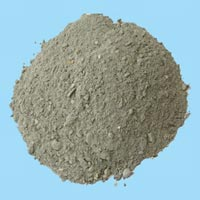Cement Dense Castables