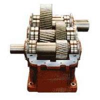Industrial Gears