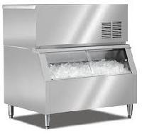 Crushed Ice Machines