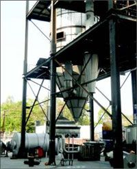 Coconut Milk Powder Plant