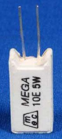 MCV Ceramic Encased Resistor
