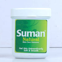 Skin Care Ointment