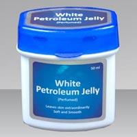 White Petroleum Jelly- Perfumed