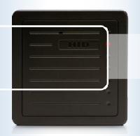 Generation Proximity Card Reader