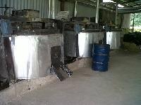 Mini Gypsum Powder Plant