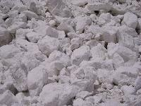 Natural Gypsum Lumps