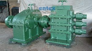 Rolling Mill Gear Boxes