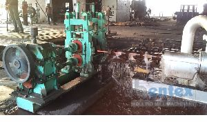 Turnkey Solution For Steel Rolling Mill