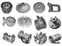Auto Metal Parts