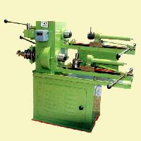 Double Die Head Threading Machines