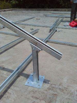 Strut Channel - Manufacturers, Suppliers & Exporters in India