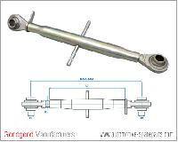 Tractor Linkage Part-Top Link Pipe