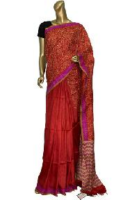Bridal Wear Silk Sarees
