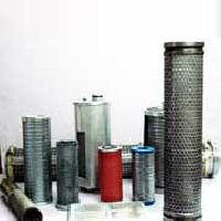 Gaskets, Filters