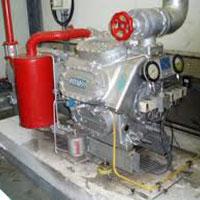 Sabroe Compressor