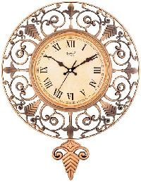 Pendulum Clocks.