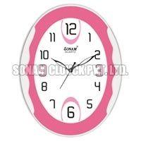 Classy Dial Wall Clock