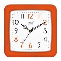 Economy Clock