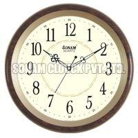 Sweep Wall Clock