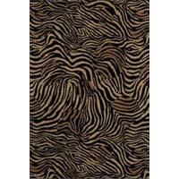 Animal Print Carpets