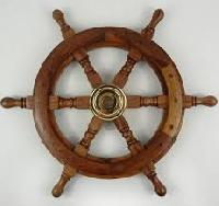 Ship Steering Wheels