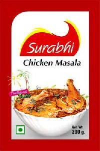 Surabhi Chicken Masala