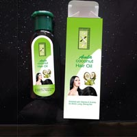 Amla Coconut Hair Oil