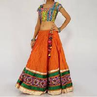 Gujarati dress images