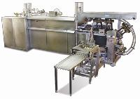 Automatic Ice Cream Cone Machinery